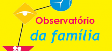 Imagem: Logo do Observatório da Família da UFRPE